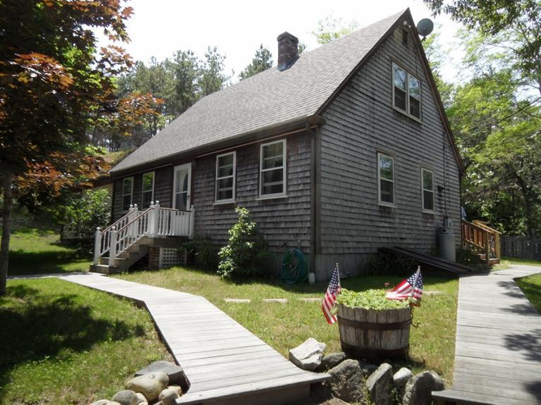 Price Changed to $529,900 in Wellfleet!