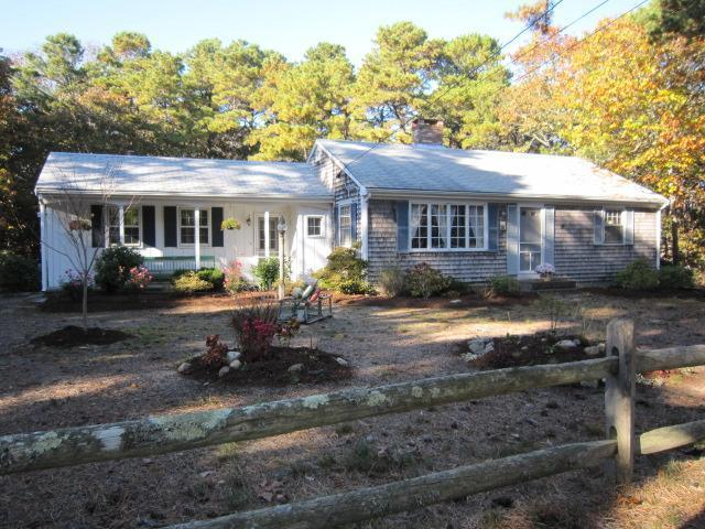 Sold in Eastham!