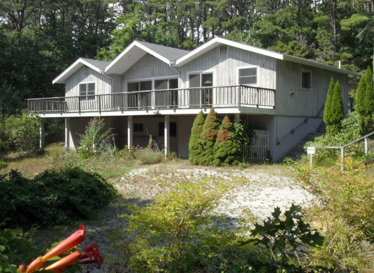 Price Changed to $535,000 in Wellfleet!