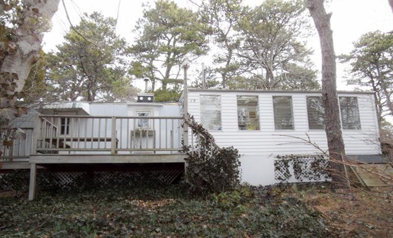 Price Changed to $55,000 in Wellfleet!