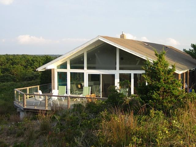 New  6 Bedroom Listing in Wellfleet!