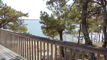 Price Changed to $750,000 in Wellfleet!