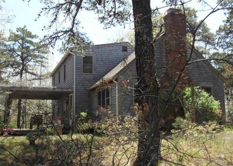 Price Changed to $499,900 in Wellfleet!