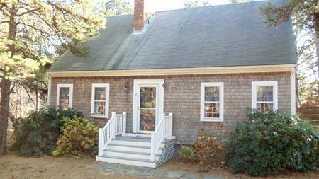 Price Changed to $515,000 in Wellfleet!