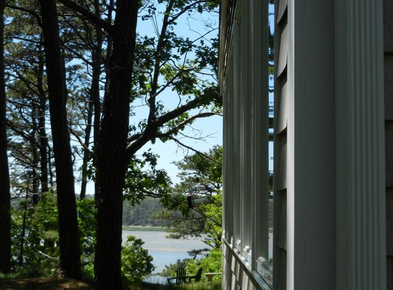 Price Changed to $575,000 in Wellfleet!