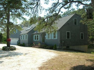 Price Changed to $649,900 in Wellfleet!