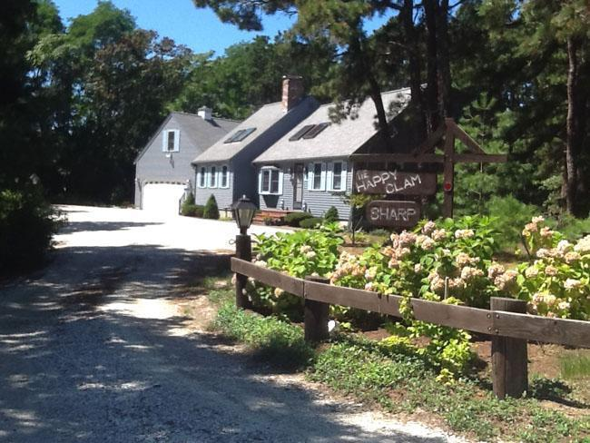 Price Changed to $629,000 in Wellfleet!