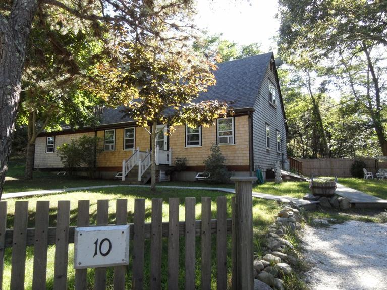 Price Changed to $500,000 in Wellfleet!