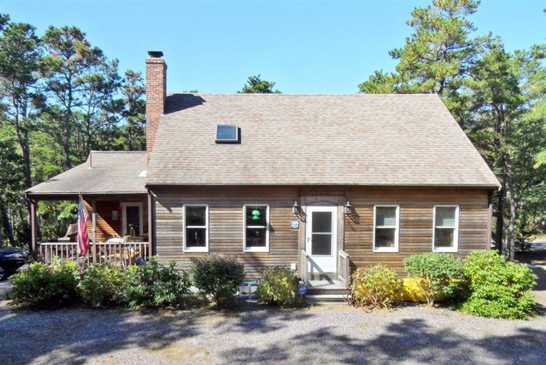 Price Changed to $499,000 in Wellfleet!