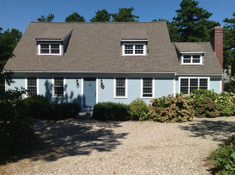 Price Changed to $689,900 in Wellfleet!