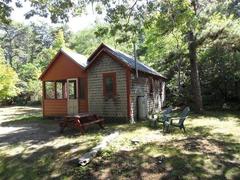 New  2 Bedroom Listing in Truro!