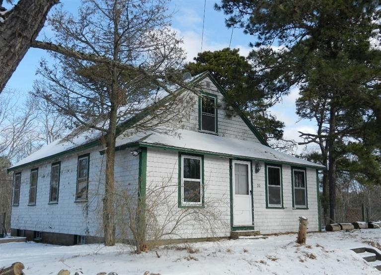 Price Changed to $299,000 in Wellfleet!