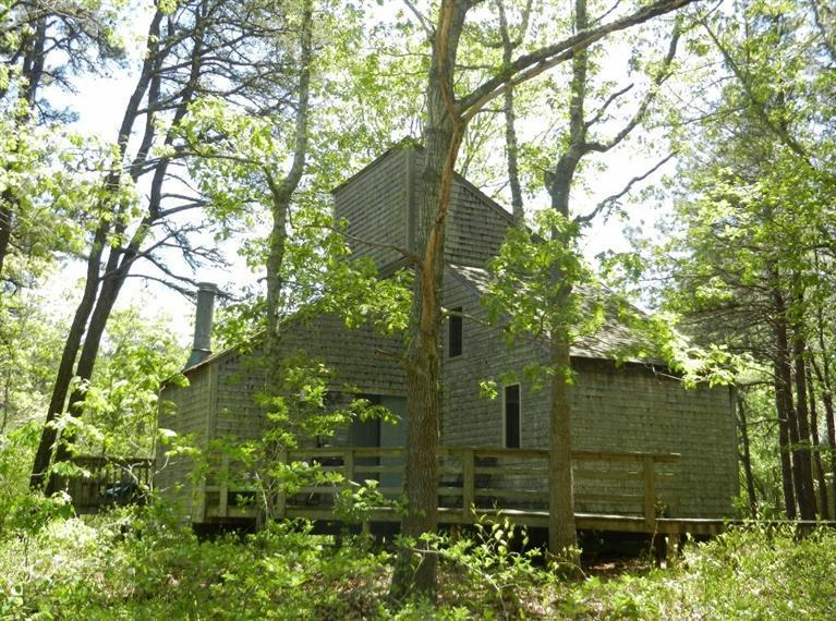 Price Changed to $195,000 in Wellfleet!