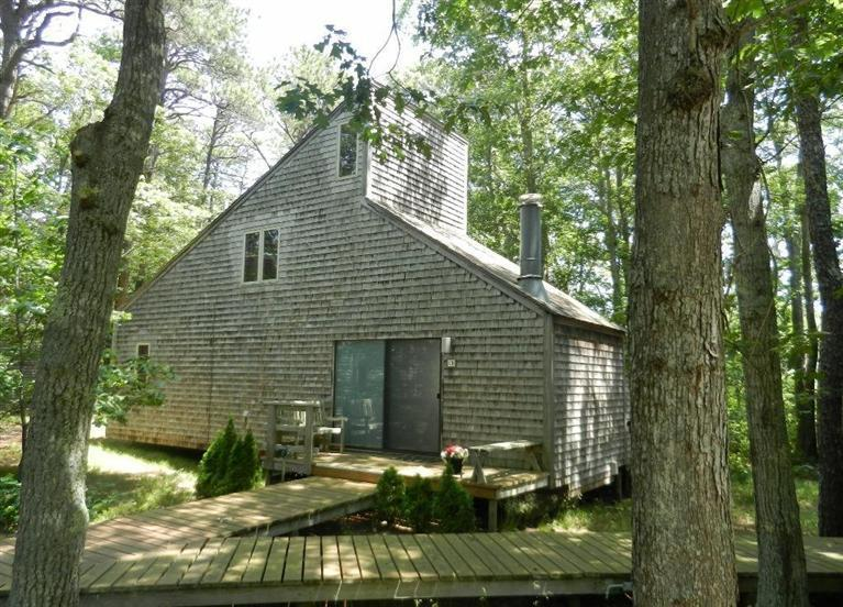 Price Changed to $182,500 in Wellfleet!
