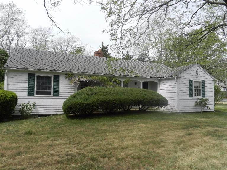 New  2 Bedroom Listing in Eastham!