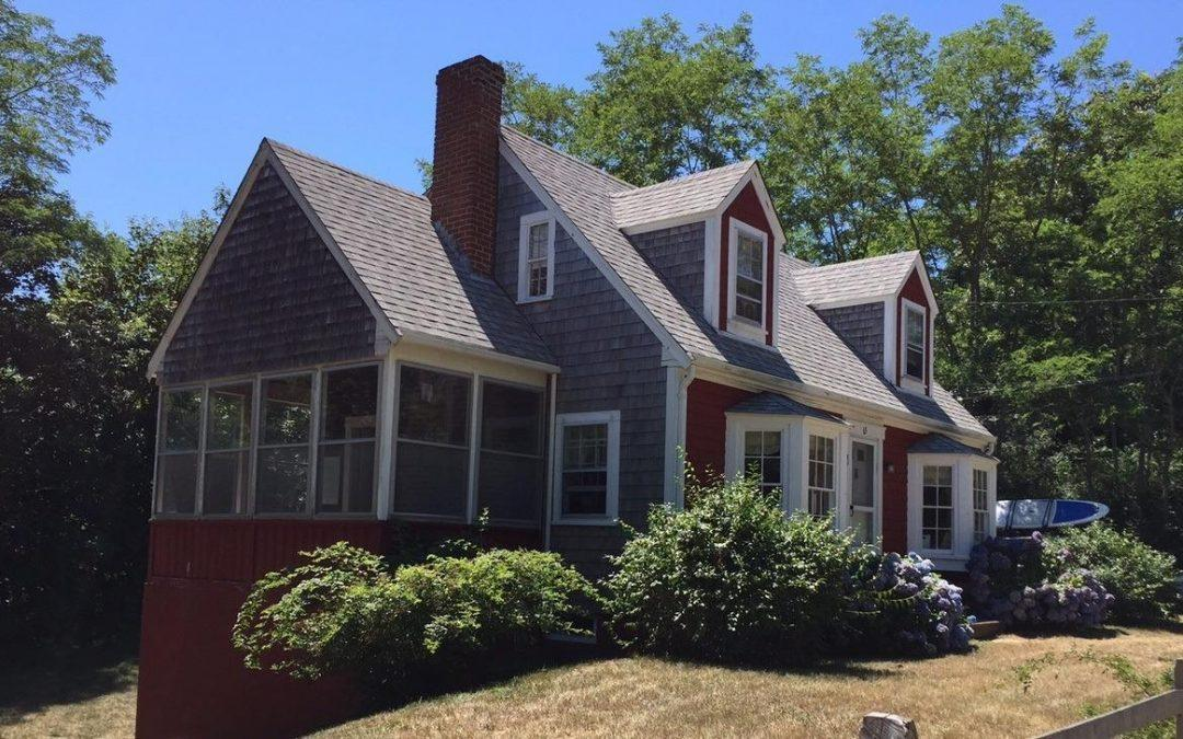 Price Changed to $449,000 in Wellfleet!