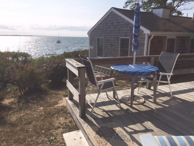 New  2 Bedroom Listing in Wellfleet!