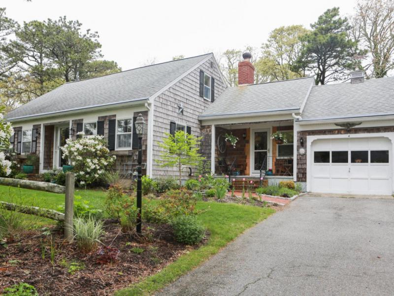 Price Changed to $449,900 in Harwich!