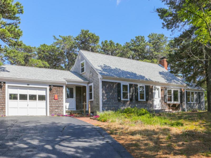 New  3 Bedroom Listing in Eastham!